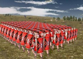 Roman Army The Base of a Mighty Empire 3