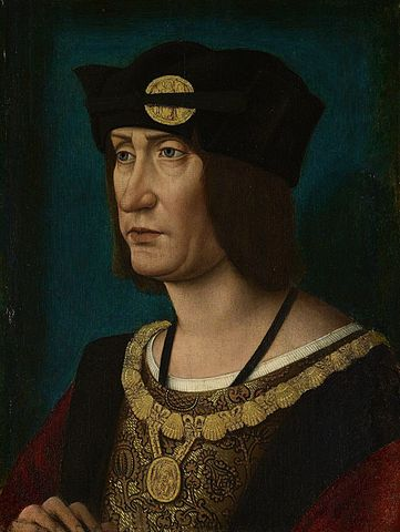 361px Louis xii roi de france