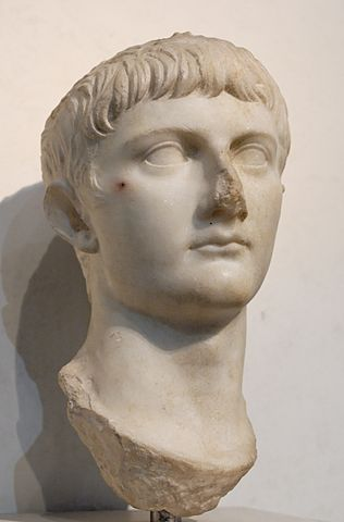 316px Bust Germanicus Massimo