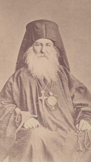 Hilarion of Makariopolis by Toma Hitrov cropped